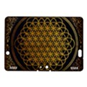 Bring Me The Horizon Cover Album Gold Kindle Fire HDX 8.9  Hardshell Case View1