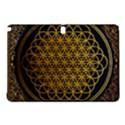 Bring Me The Horizon Cover Album Gold Samsung Galaxy Tab Pro 10.1 Hardshell Case View1