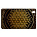 Bring Me The Horizon Cover Album Gold Samsung Galaxy Tab Pro 8.4 Hardshell Case View1