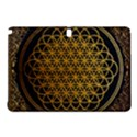 Bring Me The Horizon Cover Album Gold Samsung Galaxy Tab Pro 12.2 Hardshell Case View1