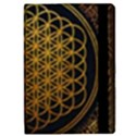 Bring Me The Horizon Cover Album Gold iPad Mini 2 Flip Cases View2