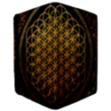 Bring Me The Horizon Cover Album Gold iPad Mini 2 Flip Cases View3