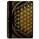 Bring Me The Horizon Cover Album Gold iPad Mini 2 Flip Cases View4
