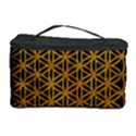 Bring Me The Horizon Cover Album Gold Cosmetic Storage Case View1