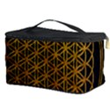Bring Me The Horizon Cover Album Gold Cosmetic Storage Case View3