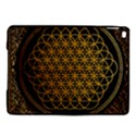 Bring Me The Horizon Cover Album Gold iPad Air 2 Hardshell Cases View1