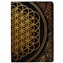 Bring Me The Horizon Cover Album Gold iPad Air 2 Flip View1