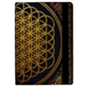 Bring Me The Horizon Cover Album Gold iPad Air 2 Flip View2