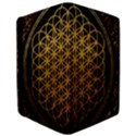 Bring Me The Horizon Cover Album Gold iPad Air 2 Flip View3