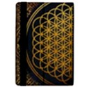 Bring Me The Horizon Cover Album Gold iPad Air 2 Flip View4