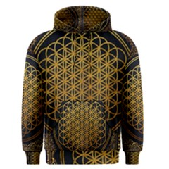 Bring Me The Horizon Cover Album Gold Men s Pullover Hoodie