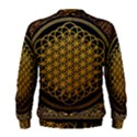 Bring Me The Horizon Cover Album Gold Men s Sweatshirt View2