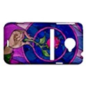 Enchanted Rose Stained Glass HTC Evo 4G LTE Hardshell Case  View1