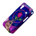 Enchanted Rose Stained Glass Samsung Galaxy Ace S5830 Hardshell Case  View4