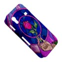 Enchanted Rose Stained Glass Samsung Galaxy Ace S5830 Hardshell Case  View5