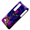 Enchanted Rose Stained Glass LG Optimus Thrill 4G P925 View4