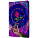 Enchanted Rose Stained Glass Kindle Fire (1st Gen) Hardshell Case View3