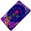Enchanted Rose Stained Glass Kindle Fire (1st Gen) Hardshell Case View4