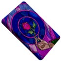 Enchanted Rose Stained Glass Kindle Fire (1st Gen) Hardshell Case View5