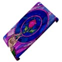 Enchanted Rose Stained Glass Apple iPad 3/4 Hardshell Case (Compatible with Smart Cover) View4