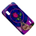 Enchanted Rose Stained Glass LG Nexus 4 View5
