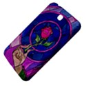 Enchanted Rose Stained Glass Samsung Galaxy Tab 3 (7 ) P3200 Hardshell Case  View4