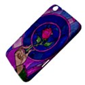 Enchanted Rose Stained Glass Samsung Galaxy Tab 3 (8 ) T3100 Hardshell Case  View4