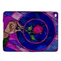 Enchanted Rose Stained Glass iPad Air 2 Hardshell Cases View1