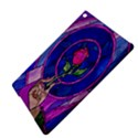 Enchanted Rose Stained Glass iPad Air 2 Hardshell Cases View4