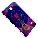 Enchanted Rose Stained Glass Samsung Galaxy Tab 4 (8 ) Hardshell Case  View5