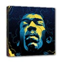 Gabz Jimi Hendrix Voodoo Child Poster Release From Dark Hall Mansion Mini Canvas 8  x 8  View1