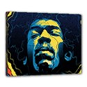 Gabz Jimi Hendrix Voodoo Child Poster Release From Dark Hall Mansion Canvas 20  x 16  View1