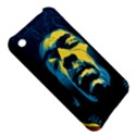 Gabz Jimi Hendrix Voodoo Child Poster Release From Dark Hall Mansion Apple iPhone 3G/3GS Hardshell Case View5
