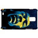 Gabz Jimi Hendrix Voodoo Child Poster Release From Dark Hall Mansion Samsung Infuse 4G Hardshell Case  View1