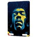 Gabz Jimi Hendrix Voodoo Child Poster Release From Dark Hall Mansion Kindle Touch 3G View3