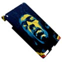 Gabz Jimi Hendrix Voodoo Child Poster Release From Dark Hall Mansion Apple iPad 3/4 Hardshell Case View5