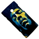 Gabz Jimi Hendrix Voodoo Child Poster Release From Dark Hall Mansion Sony Xperia ion View5