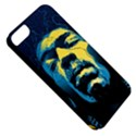 Gabz Jimi Hendrix Voodoo Child Poster Release From Dark Hall Mansion Apple iPhone 5 Classic Hardshell Case View5