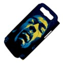 Gabz Jimi Hendrix Voodoo Child Poster Release From Dark Hall Mansion Samsung Galaxy S III Hardshell Case (PC+Silicone) View4
