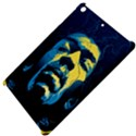 Gabz Jimi Hendrix Voodoo Child Poster Release From Dark Hall Mansion Apple iPad Mini Hardshell Case View4