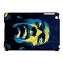 Gabz Jimi Hendrix Voodoo Child Poster Release From Dark Hall Mansion Apple iPad Mini Hardshell Case (Compatible with Smart Cover) View1