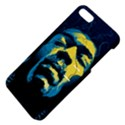 Gabz Jimi Hendrix Voodoo Child Poster Release From Dark Hall Mansion Apple iPhone 5 Hardshell Case with Stand View4