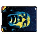 Gabz Jimi Hendrix Voodoo Child Poster Release From Dark Hall Mansion iPad Air Hardshell Cases View1
