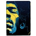 Gabz Jimi Hendrix Voodoo Child Poster Release From Dark Hall Mansion iPad Mini 2 Flip Cases View1