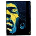 Gabz Jimi Hendrix Voodoo Child Poster Release From Dark Hall Mansion iPad Mini 2 Flip Cases View2