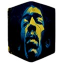 Gabz Jimi Hendrix Voodoo Child Poster Release From Dark Hall Mansion iPad Mini 2 Flip Cases View3