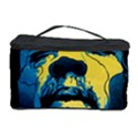 Gabz Jimi Hendrix Voodoo Child Poster Release From Dark Hall Mansion Cosmetic Storage Case View1