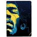 Gabz Jimi Hendrix Voodoo Child Poster Release From Dark Hall Mansion iPad Air 2 Flip View1