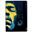 Gabz Jimi Hendrix Voodoo Child Poster Release From Dark Hall Mansion iPad Air 2 Flip View2