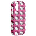 Hello Kitty Patterns HTC Amaze 4G Hardshell Case  View2